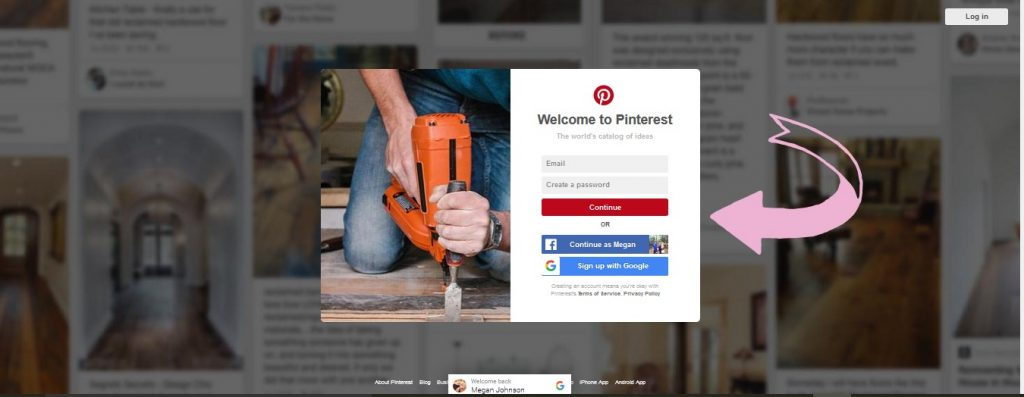 How To Convert Your Personal Pinterest Page To A Business