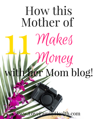 3 Tips on How This Hawaii Mompreneur Makes Money With Her Blog