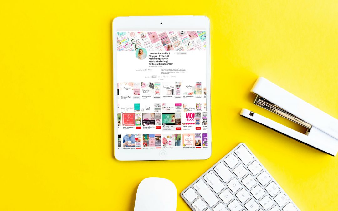 Why your Pinterest account isn't growing…